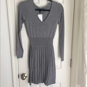 H&M sweater dress NWT