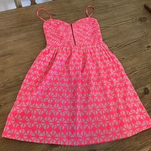 Roxy spaghetti strap dress