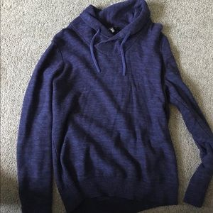 Express pullover / sweater
