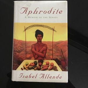 Other - Aphrodite book