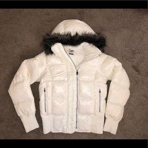 Women's Nike winter jacket