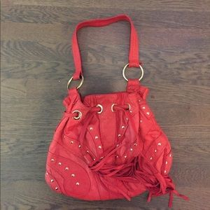 Bulga Leather Purse