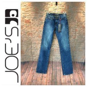 💸Vintage Joe's Jeans straight leg Jean size 25
