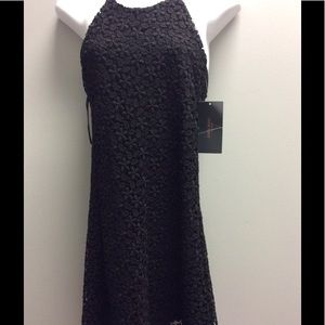 Zara Black lace dress 🌻🌻