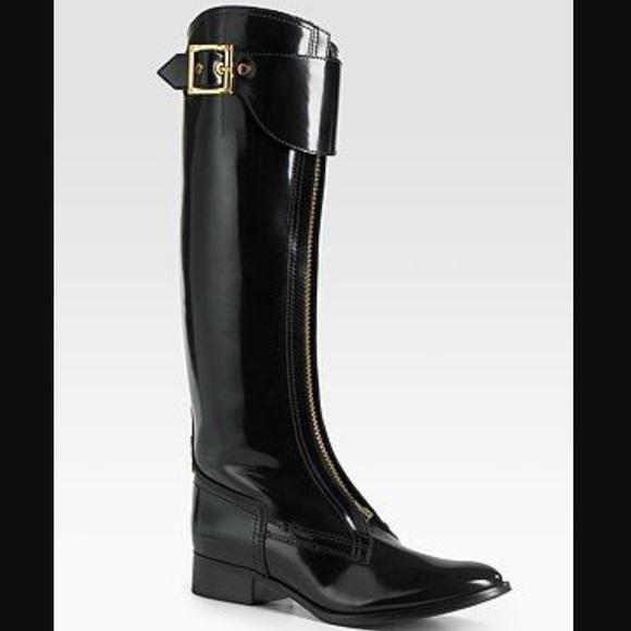 879251b5ed51ef Tory Burch Marco Tall Boots. M 59e794357fab3abf02095c08