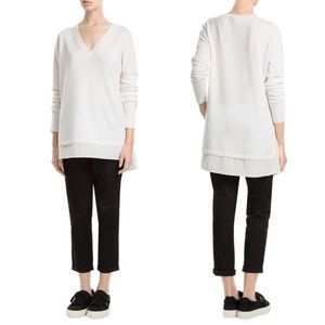 Vince Wool & Cashmere Sweater NWT