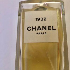 Chanel 1932 Paris🌺🌹