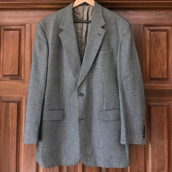 Austin Reed Suits Blazers Mens Plaid Sport Coat Austin Reed Poshmark