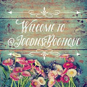 Other - Welcome to @joodiesbootique