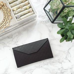 Gucci Foldable Sunglass Case, Large