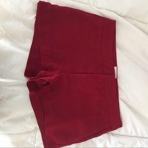 Women's size 0 shorts
