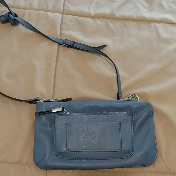 Simply Be Shoulder Bag With Detachable Strap