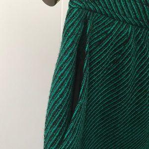 Vintage Evan-Picone pencil skirt