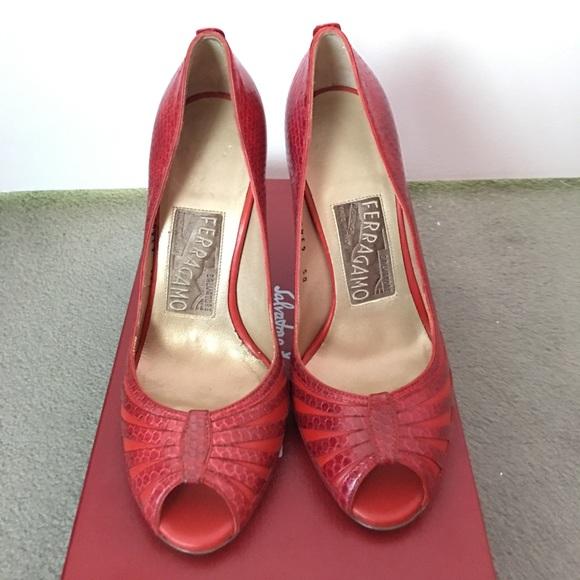 87c9389b7 Salvatore Ferragamo Shoes