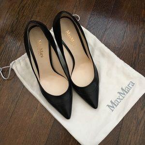 Max Mara shoes.