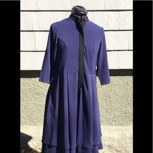 eShakti Dress - Size 2P