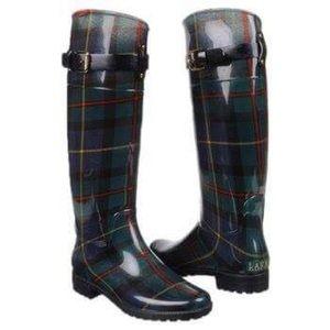 Ralph Lauren Rossalyn II Women's Rain Boot