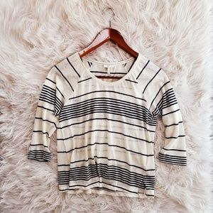Joie Striped Top