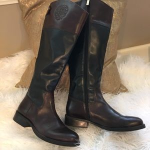 Vince Camuto Riding Style Boots