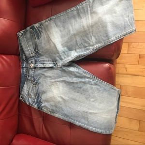 Guess jeans Laredo like new condition