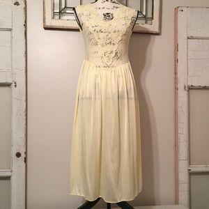 Vintage Paramount Nightgown