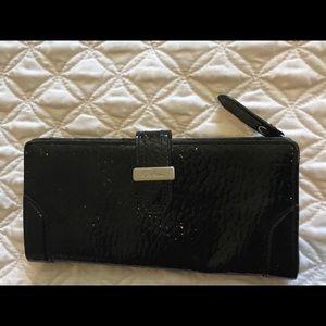 Cole Haan Black wallet