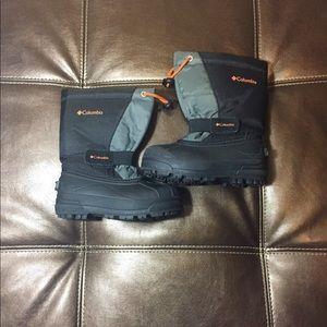Columbia Powder Bug Plus Snow Boots