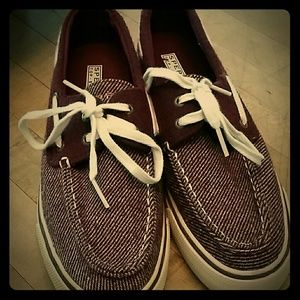 Sperry loafer excellent condition
