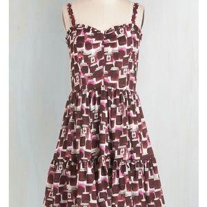 Spread a little sweetness jam jar dress