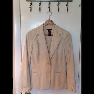 Kenneth Cole New York Blazer Size 8