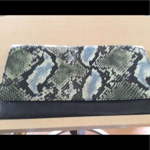 Style & Co Clutch Bag