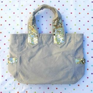 GAP Sequin Handbag