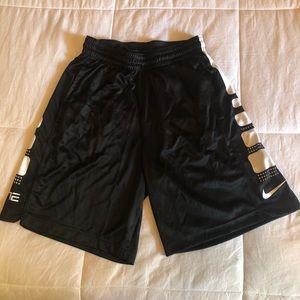 men's nike elite shorts