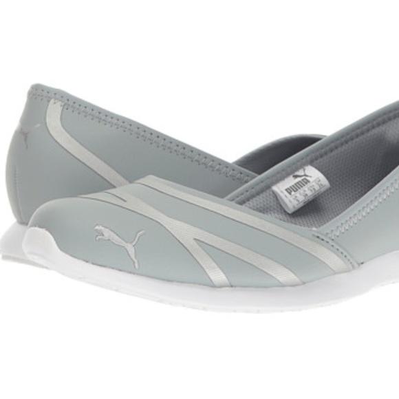 Puma Vega Ballet SL Women s Shoes 55429a9e7