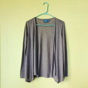 Simply Vera VERA WANG Long Sleeve