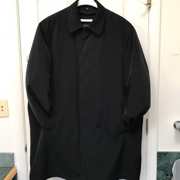 ebc04549537 Calvin Klein Other - Men s Calvin Klein jacket with zip out liner