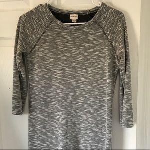 Merona sweater dress