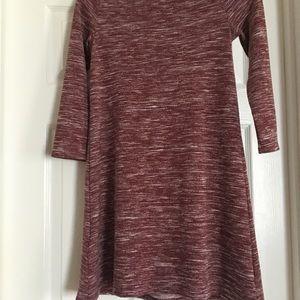 Hollister Pocket Dress