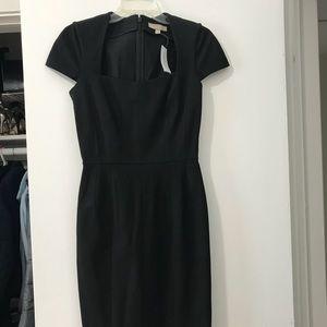 Black Banana Republic Sheath Dress *NWT*