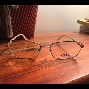 Brand new Chloe glasses