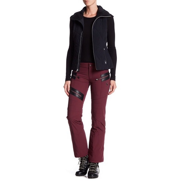 f2bfeacc10 Spider Amour Women s Pant Size 4 (Skiing - Ski)