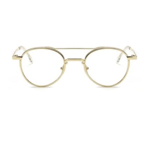 SheVoke Accessories - Finn SheVoke Clear/Gold Frame