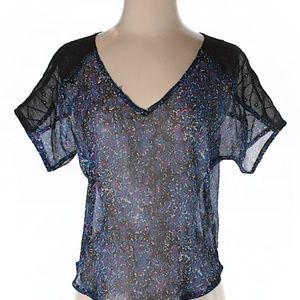 Urban Outfitters: Starring at Stars Blouse