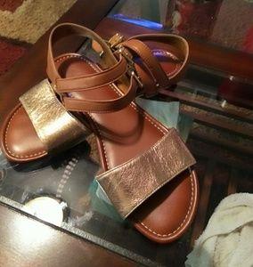 Clarks,Artisan sandales