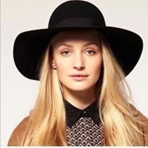 Asos Black Hat