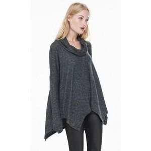 Super Soft Express Cowl Neck Sweater