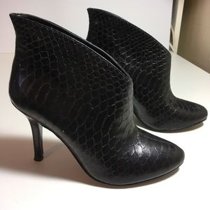 Vince Camuto Caden Stiletto Booties