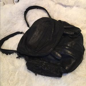 Alexander Wang Marni convertible backpack