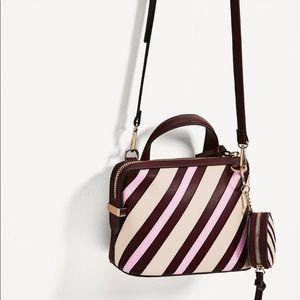 Crossbody Zara bag 💼