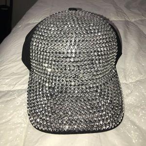 Jeweled Cap NEW